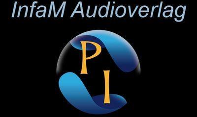 Logo des InfaM Audioverlags