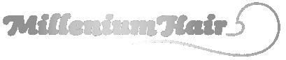 Logo Millenium Hair