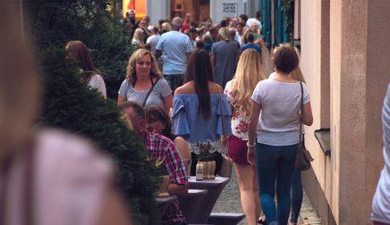 Eventfilm Bürgerfest Schwabach