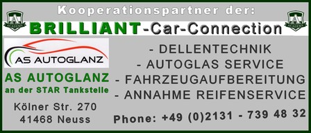 Kooperationspartner AS Autoglanz