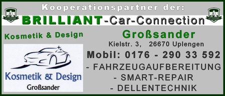 Kooperationspartner Kosmetik & Design Großsander