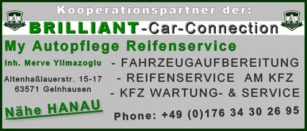 Kooperationspartner My Autopflege Reifenservice
