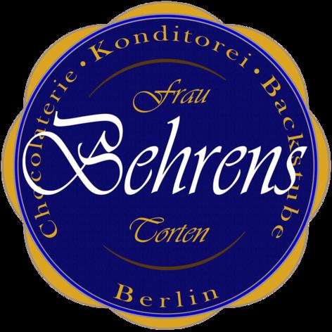 Frau Behrens Torten Berlin