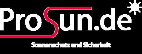 ProSun Autoglasfolien für UV-Schutz und Wärmeabweisung