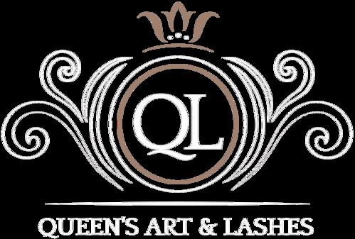 Queen's Art & Lashes