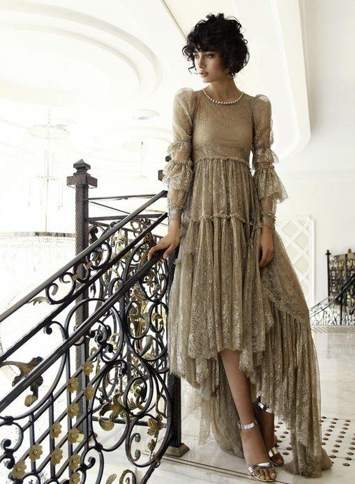 kjoler til store damer