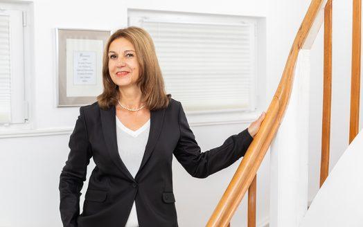 Rechtsanwältin Kornelia Weiberg