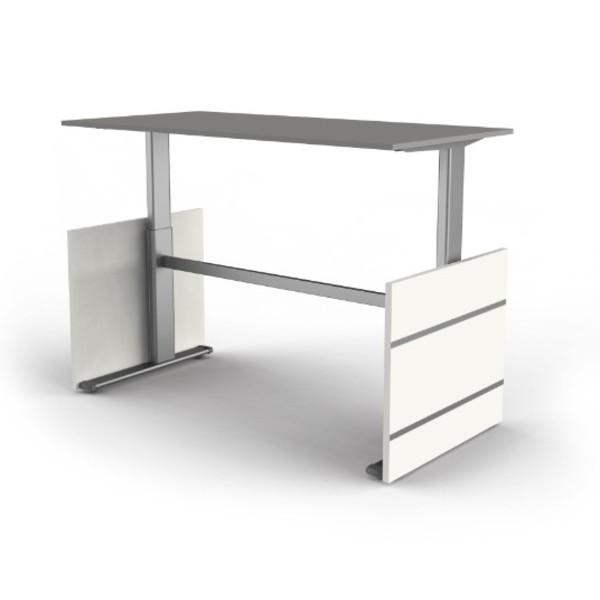 Sitz- / Stehtisch - Kranich Büromöbel Vertriebs GmbH