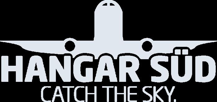Hanger Süd - Catch the Sky