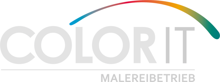Logo Colorit Malereibetrieb