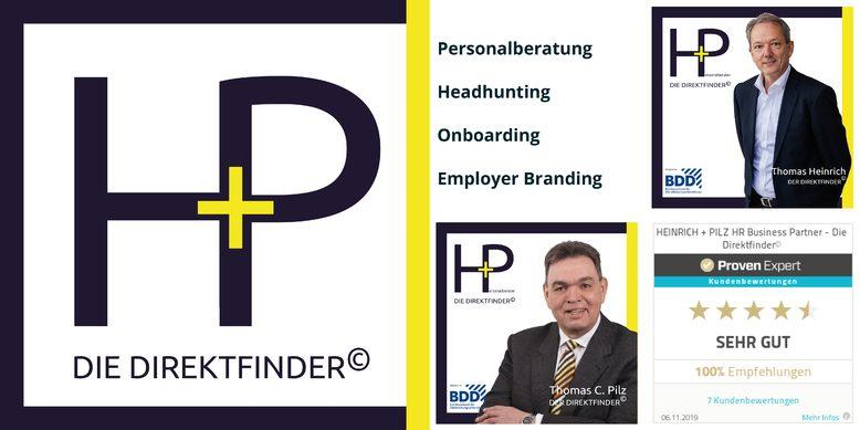 HEINRICH + PILZ Personalberater Headhunter