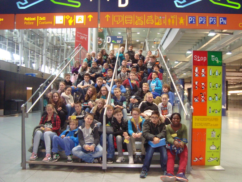 Otto Lilienthal Realschule Wahn