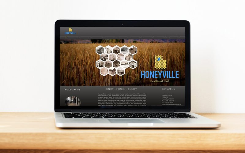 HoneyvilleCity.org