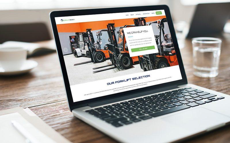 ForkliftSelect.com