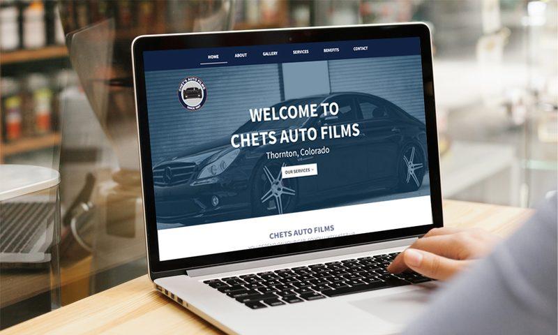 ChetsAutoFilms.com