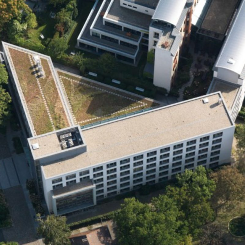 Haus der grünen Verbände