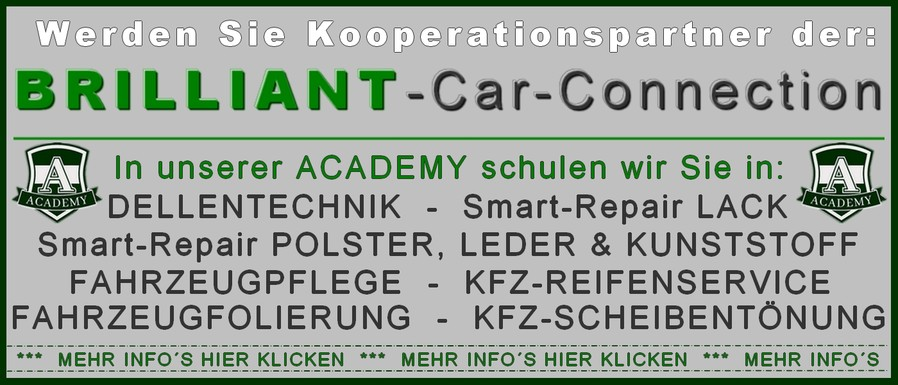 Werden Sie Kooperationspartner