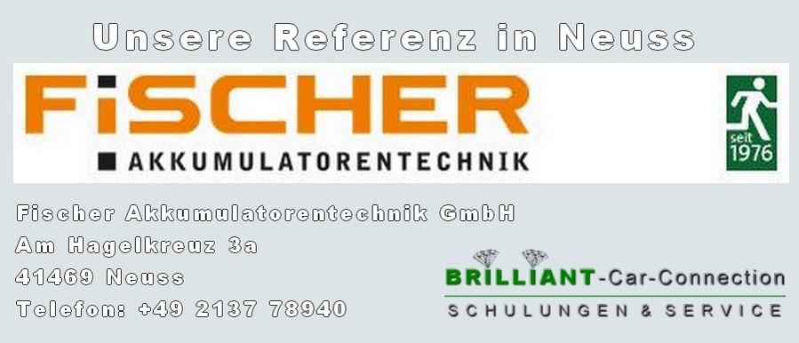 Fischer Akkumulatorentechnik