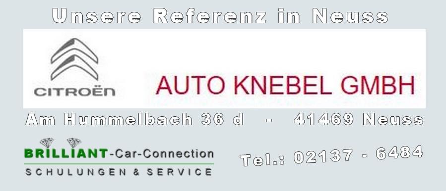 Auto Knebel