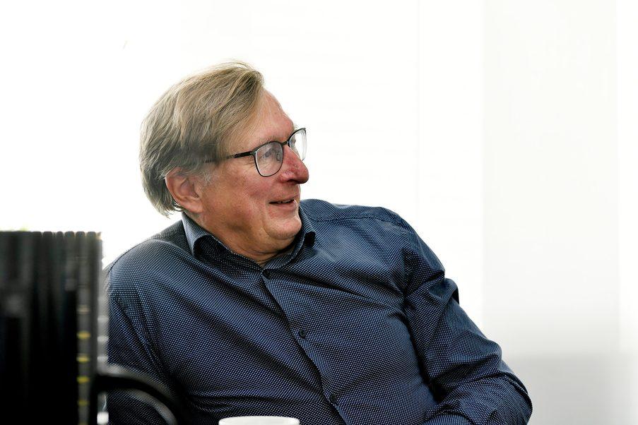 Dr. Michael Kerkloh, Vorsitzender der Geschäftsführung und Arbeitsdirektor der FMG, Schirmherr der Berufsfit