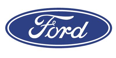 Logo Ford