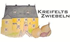 Kreifelts Zwiebeln