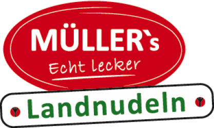 Müller's Landnudeln