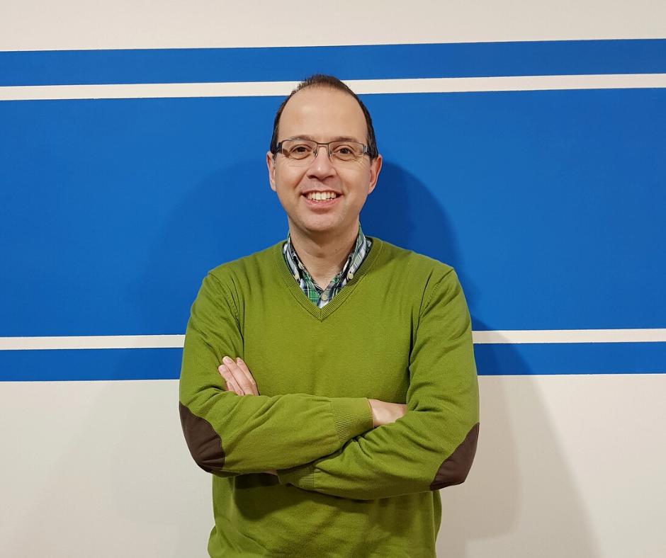 Pedro Augusto - Equipa Socalmed