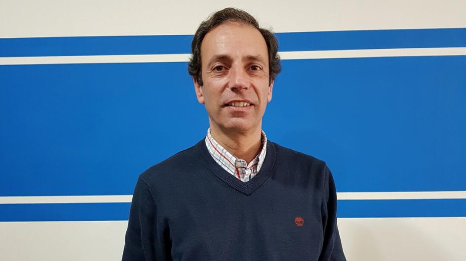 Socalmed Team - Duarte Figueiroa - International Account Manager