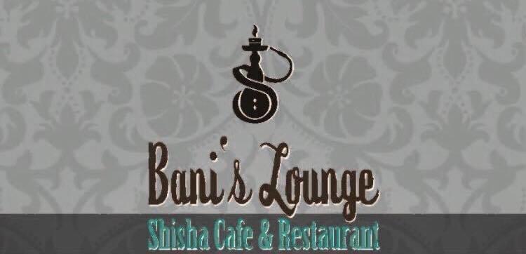 Bani's Lounge –Shisha Cafe & Restaurant