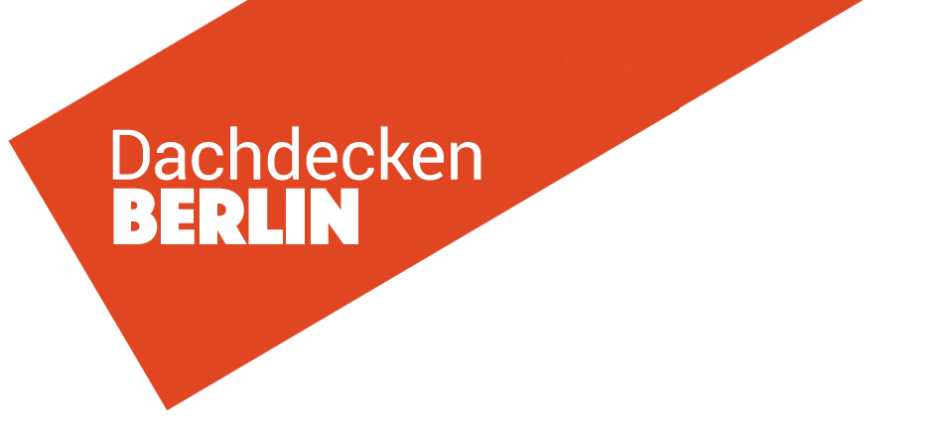 Dachdecken Berlin - Meisterbetrieb