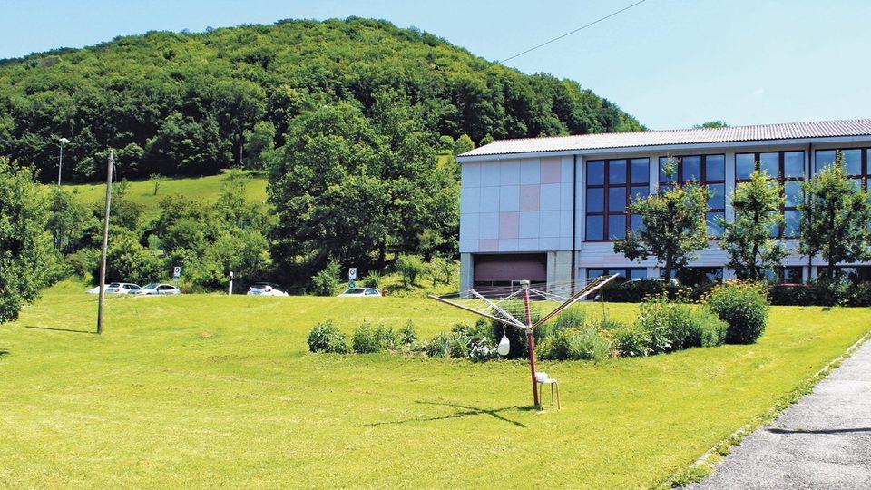 Grundstück für Mehrfamilienhaus