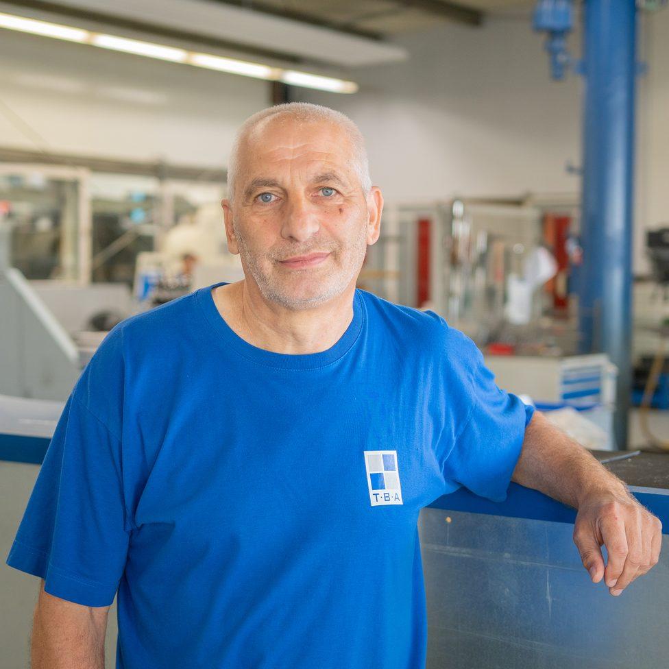 Uwe Grosch