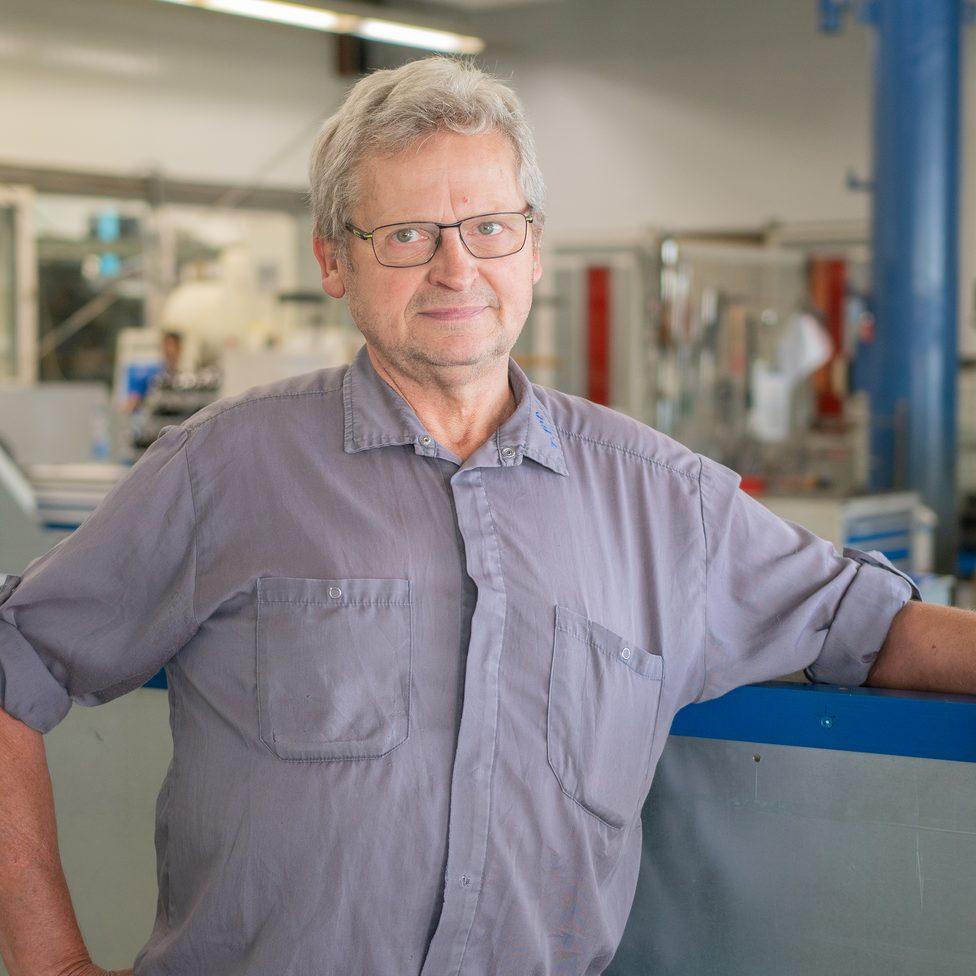 Werner Budde